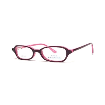 Mandalay Kids Mandalay Bear Eyeglasses