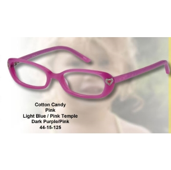 Mandalay Kids Mandalay Cotton Candy Eyeglasses