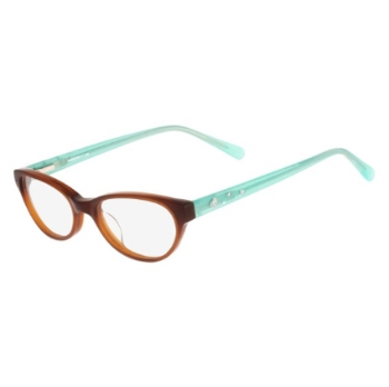 Marchon M-CARLY Eyeglasses