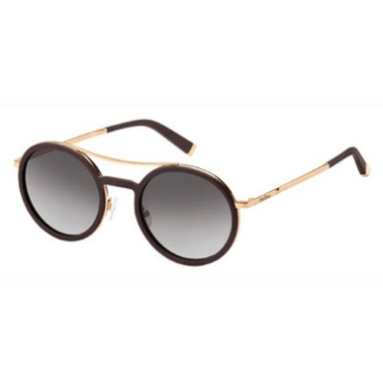 Max Mara MM OBLO'/S Sunglasses