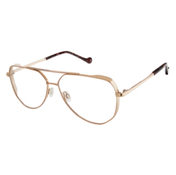 MINI 742008 Eyeglasses