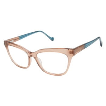 MINI 762000 Eyeglasses