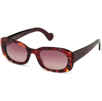 Moncler ML0123 Sunglasses