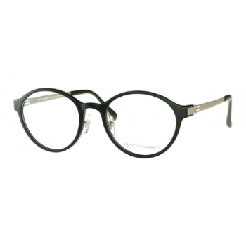 Morriz of Sweden MS-2921 Eyeglasses