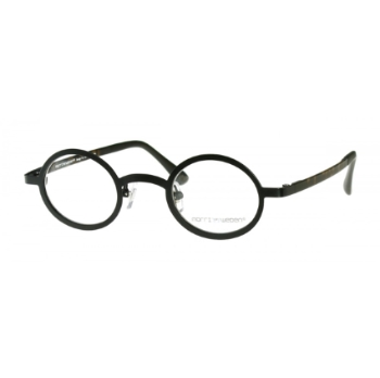 Morriz of Sweden MS-2923 Eyeglasses