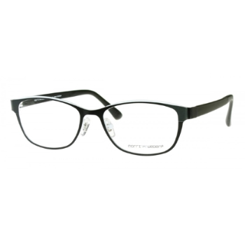 Morriz of Sweden MS-2925 Eyeglasses