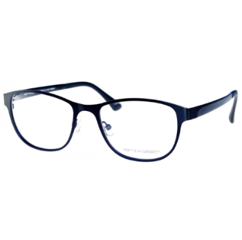 Morriz of Sweden MS-2976 Eyeglasses