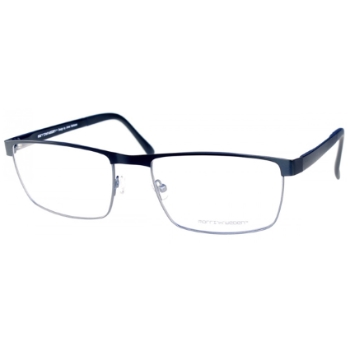 Morriz of Sweden MS-2979 Eyeglasses