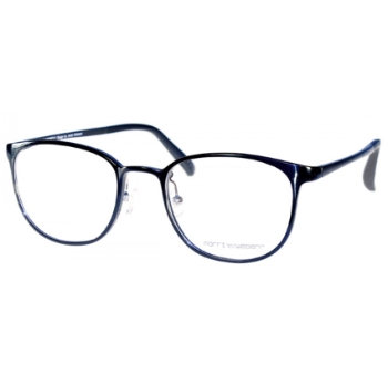 Morriz of Sweden MS-2980 Eyeglasses