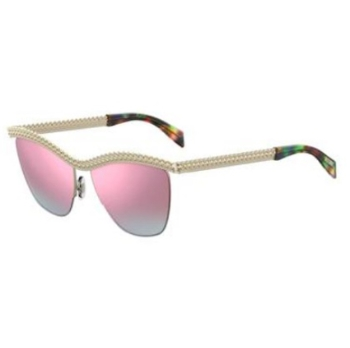 Moschino Mos 010/S Sunglasses