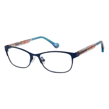 My Little Pony Dynamic Eyeglasses