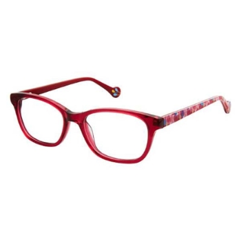 My Little Pony Giddy Eyeglasses