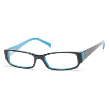 National NA0340 Eyeglasses