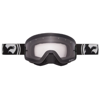 Dragon MX NFXS - Continued Goggles
