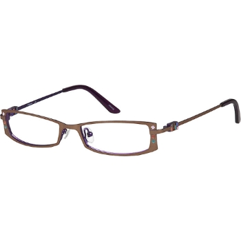 Natacha N 1809 Eyeglasses