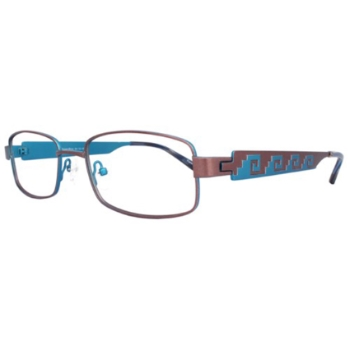 Native Visions Ancient Ruins Eyeglasses