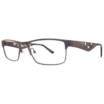 Native Visions Big Horned Sheep Eyeglasses