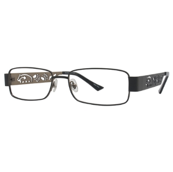 Native Visions Grizzly Eyeglasses
