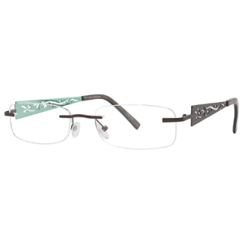 Native Visions Hummingbird Eyeglasses