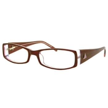 Native Visions Tee Pee Eyeglasses