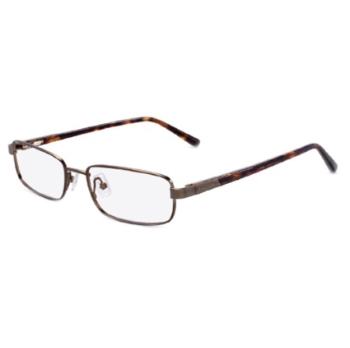 Nautica Ultraclip N4024UCS SET Eyeglasses