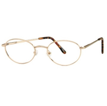 Nevada Eyeworks V.T. Eyeglasses