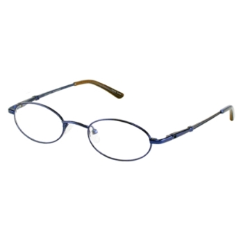 New Balance Kids NBK 50 Eyeglasses