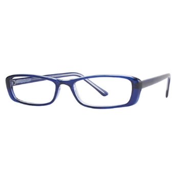 New Globe L4038 Eyeglasses