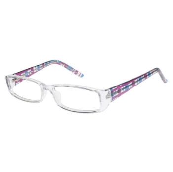 New Globe L4047-P Eyeglasses