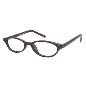 New Globe L4049-P Eyeglasses