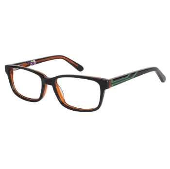 Nickelodeon Geek Tmnt Eyeglasses