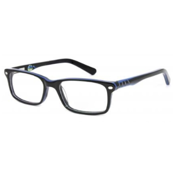 Teenage Mutant Ninja Turtles Commander Eyeglasses