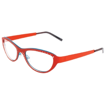 Noego Illusion 1 Eyeglasses