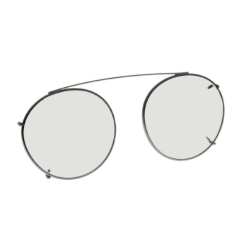 NoIR #18 Small Hook-On Clip Sunglasses