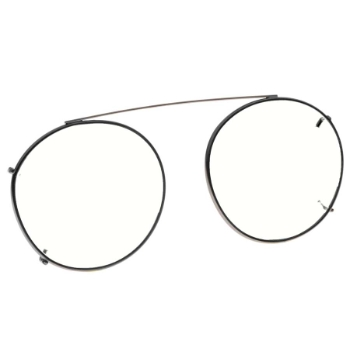 NoIR #19 Medium Hook-On Clip Sunglasses