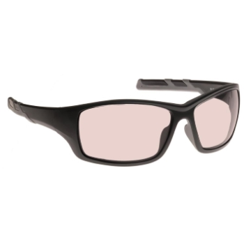 NoIR #52 Modern Wrap-Around Sunglasses