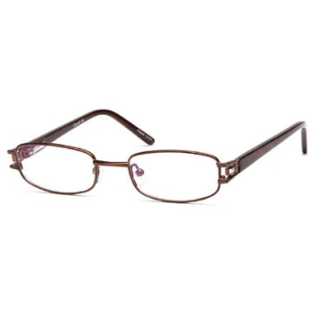 OnO Cute OC114 Eyeglasses