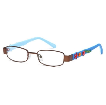 OnO Cute OC121 Eyeglasses