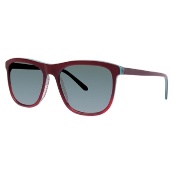 The Original Penguin The Hi Top Sun Sunglasses