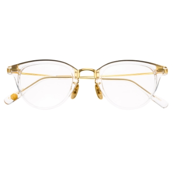 Oliver Goldsmith Curator Eyeglasses
