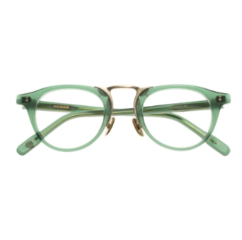 Oliver Goldsmith Seeker Eyeglasses