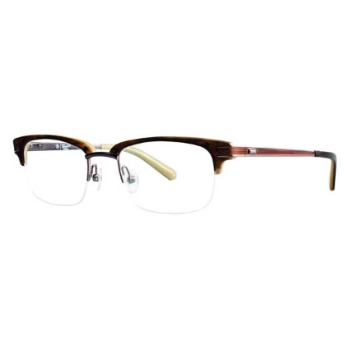 The Original Penguin The Luther Eyeglasses