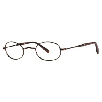 The Original Penguin The Roosevelt Eyeglasses