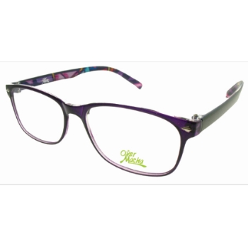 Over Macha OM25 Eyeglasses