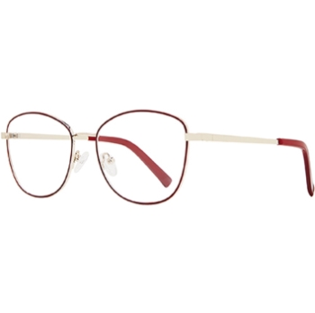 Oxford Lane Queensbury Eyeglasses