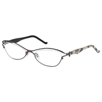 Phoebe Couture P205 Eyeglasses