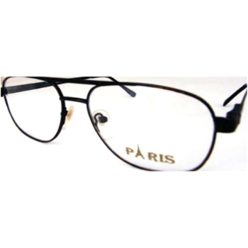 Paris Paris Flex Hinge 209 Eyeglasses