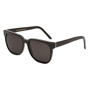 Super People IWMN 290 Black Large Sunglasses