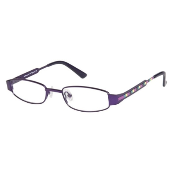 Pez Mulberry Eyeglasses
