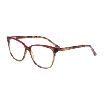 Quill Finch Eyeglasses